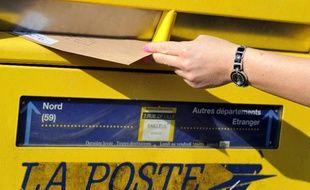 Les lettres postées n'étaient jamais arrivées à leurs destinataires.