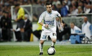 Mathieu Valbuena estime qu'il faut prendre l'équipe du FC Zurich « très au sérieux ».