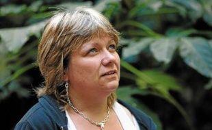 Pour Lydia Gouardo, 50 ans, l'essentiel est de voir son statut de victime enfin reconnu.