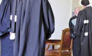 Les cinq juges des affaires familiales sont «surchargés» de travail au TGI.