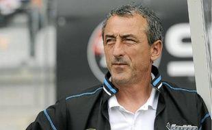 Avant-dernier avec Sochaux, Mecha Bazdarevic espère rebondir dès dimanche face au Losc.