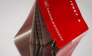La collecte nette (dépôts moins retraits) sur le Livret A a encore progressé en juin, pour atteindre 11,17 milliards d'euros depuis le début de 2012, un rythme qui pourrait faire de cette année l'un des meilleurs crus de ce livret.