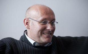 Bernard Laporte, le 14 juin 2011 à Paris.