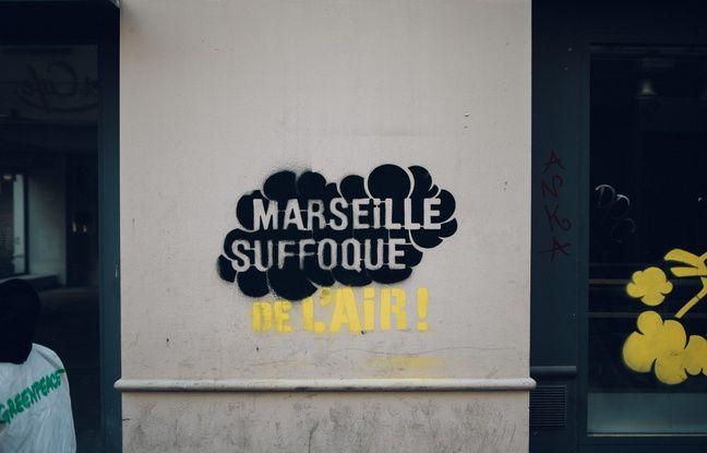 Pollution: Les Bouches-du-Rhône et le Vaucluse en alerte pollution à l'ozone ce mardi