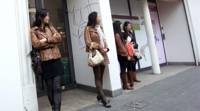 Rencontre coquine chinoises belleville