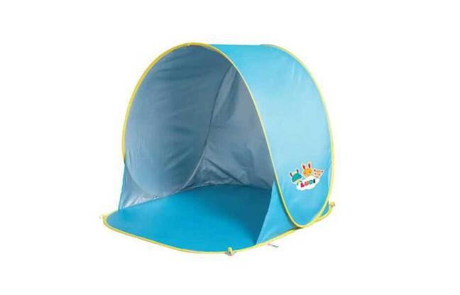 Tente anti-UV pour bébé Ludi Tent'UV
