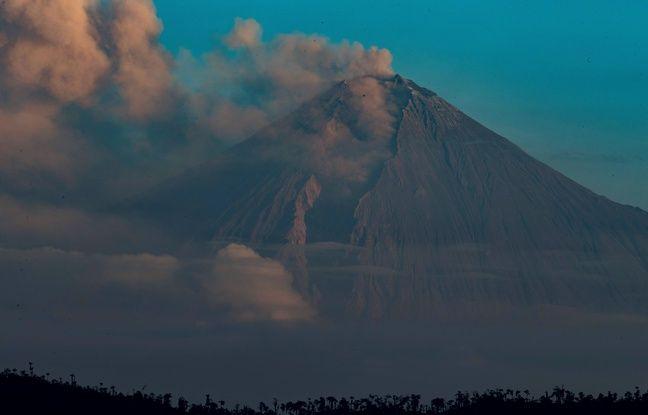648x415 volcan sangay equateur 13 juin 2020