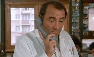 Claude Brasseur dans « La Boum ».