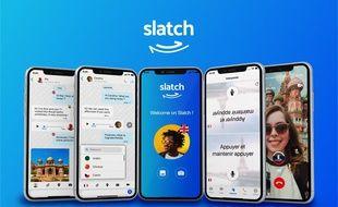 Une app de messagerie qui traduit automatiquement les messages