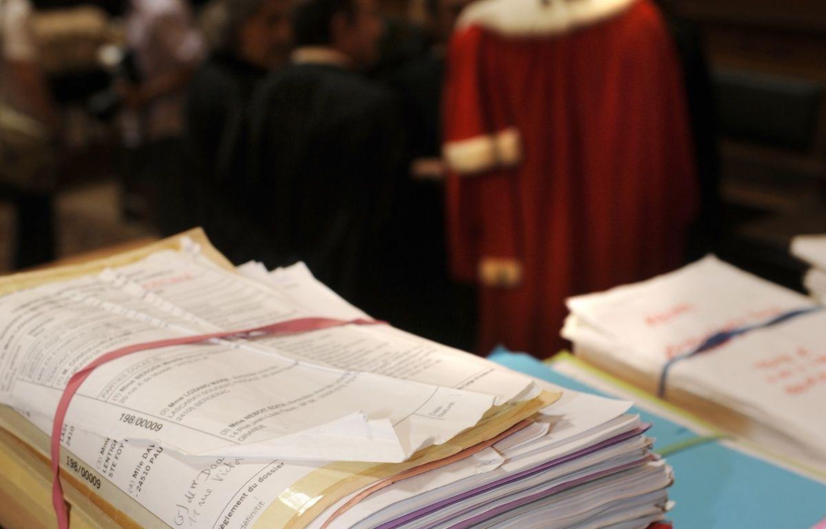 La décision des juges sera connue mi-février.  – Jean-Pierre Muller