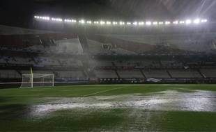 Le déluge à Buenos Aires