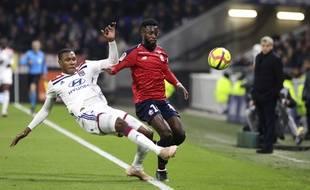 Un duel entre Lille et le Losc
