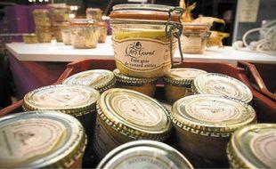 Le foie gras sera interdit à la vente en Californie à partir de dimanche.