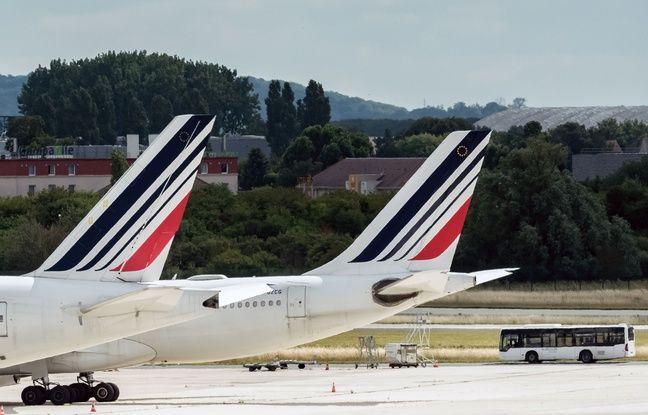Coronavirus : Les vols aériens entre Guyane, Mayotte et le reste de la France interdits sauf exception