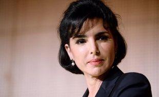 """Rachida Dati, l'une des vice-présidentes de l'UMP, refuse le front républicain pour juguler la montée du Front national, cette alliance entre la droite et la gauche qui est à ses yeux """"un déni de démocratie""""."""