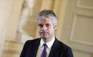 """Laurent Wauquiez, vice-président de l'UMP, affiche une """"différence de culture politique"""" avec le président du parti, Jean-François Copé qui """"est contre la transparence"""" en matière de patrimoine, dans un entretien au Figaro de mercredi."""