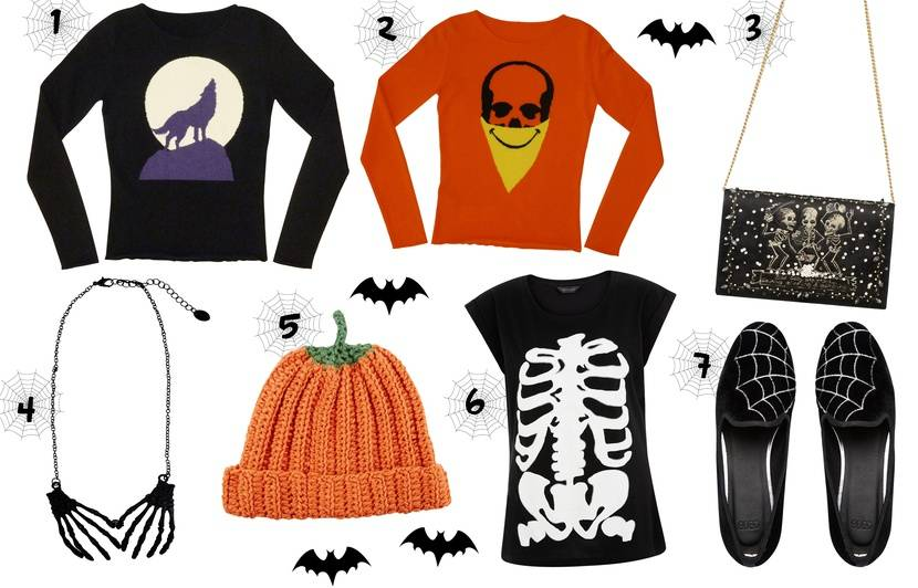 Customiser votre tenue en mode Halloween 2b041c01419