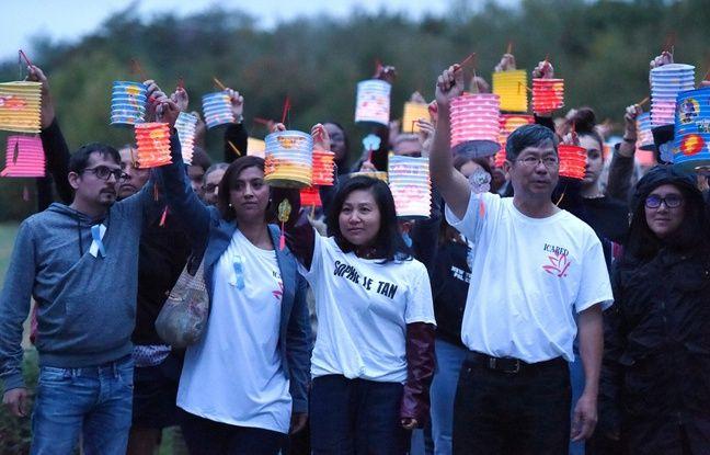 Affaire Sophie le Tan : Une cérémonie d'hommage avec la famille aura lieu le 3 novembre