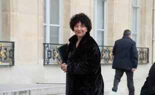 Frédérique Vidal, le 15 janvier 2020.