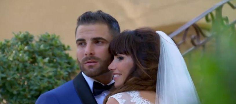 Florian et Charlène mariés dans « Mariés au premier regard » sont désormais séparés.
