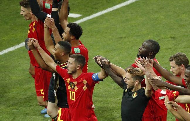 EN DIRECT. Belgique-Japon / Coupe du monde 2018: Pas le droit à l'erreur pour les Diables Rouges... Suivez le live avec nous