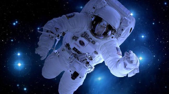 Nasa : Une récompense colossale pour les chefs qui concocteront de meilleurs plats aux astronautes - 20 Minutes