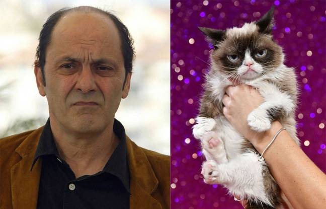 Une ressemblance troublante.
