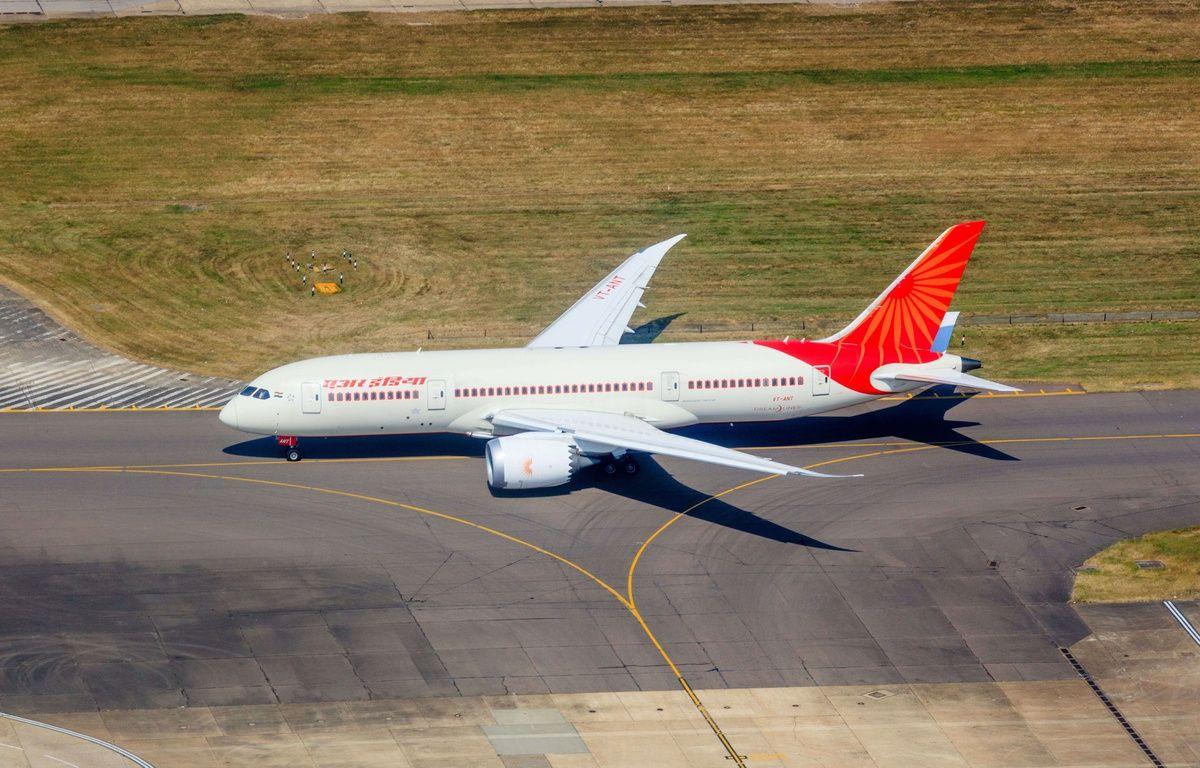 Un indien a inventé une alerte attentat dans un aéroport pour esquiver les vacances en couple – High Level/Shutterstock/SIPA
