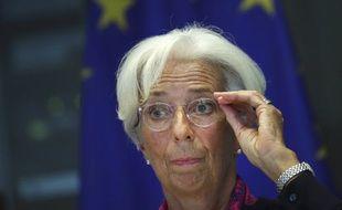 Christine Lagarde est la futur gouverneure de la Banque centrale européenne.