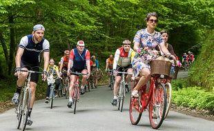 Dimanche, plus de 400 personnes prendront le départ de la randonnée vintage du tour de Rance, près de Dinan.