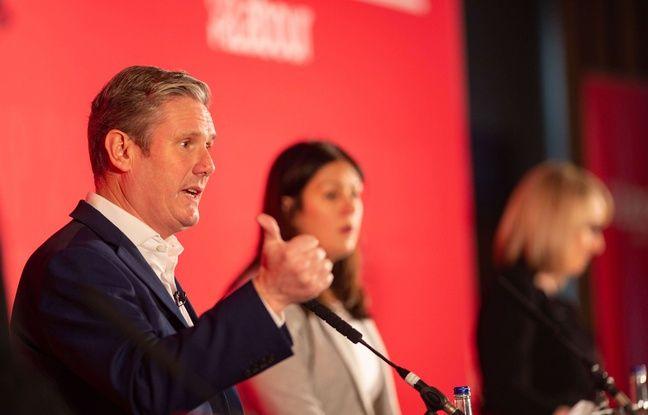 Royaume-Uni : Le centriste Keir Starmer élu nouveau chef du Parti travailliste