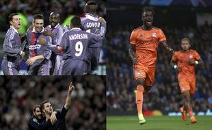 De OL-Bayern 2001 à Manchester City-OL 2018 en passant par Real Madrid-OL en 2010, les exploits européens ne manquent pas dans l'histoire lyonnaise.