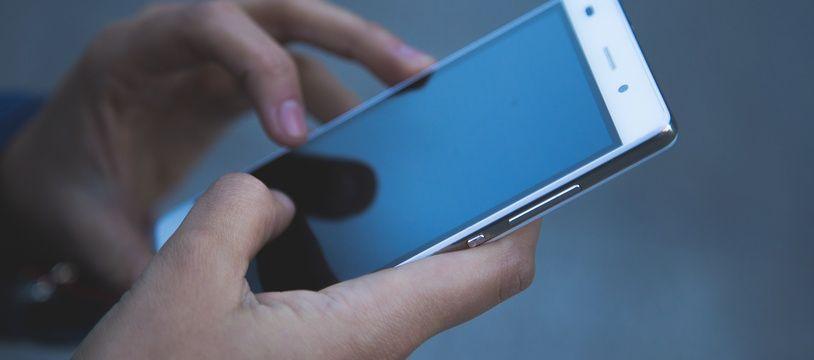 Nantes : Les commerçants seront alertés des faits de délinquance par SMS (Illustration)