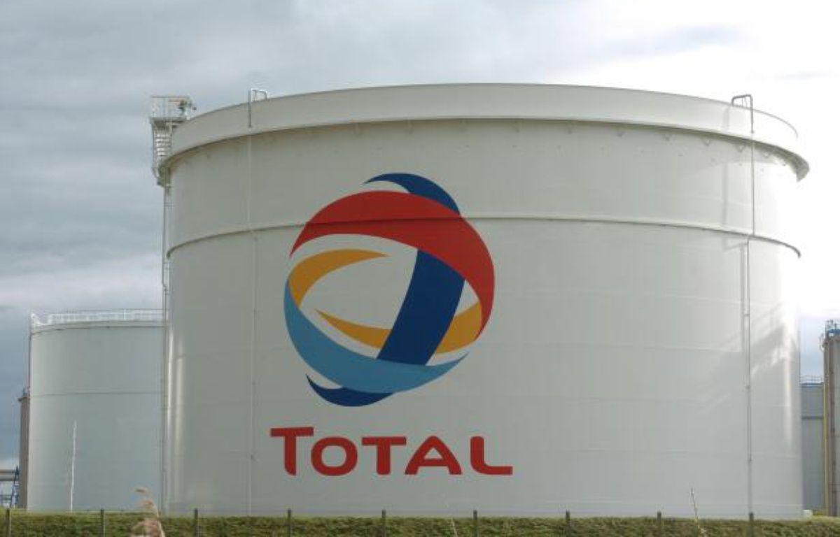 Total fait partie des groupes qui ont le plus bénéficié de la niche appelé Bénéfice mondial consolidé – F. PERRY / AFP