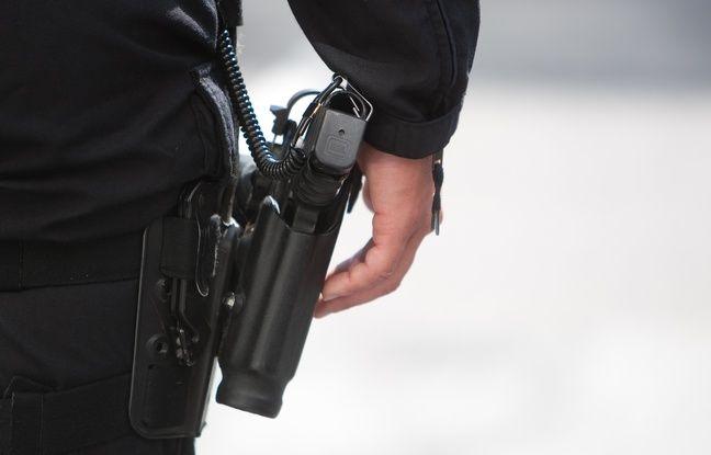 Les stands de tir réservés à la police ferment ce  vendredi dans toute l'Ile-de-France pour une durée indéterminée (Illustration).