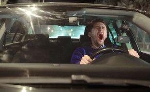 La somnolence au volant est un risque que font courir fréquemment les conducteurs à eux-mêmes et aux autres.