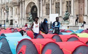 Le Conseil d'Etat a retiré trois pays africains de la liste établie par la France des pays d'immigration dits sûrs.