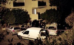 """Jean-Marc Nicolaï, l'ancien maire de la commune de Casalabriva tué vendredi soir à Ajaccio, était attendu dans le hall de sa résidence par """"un tireur isolé qui a fait feu à une douzaine de reprises et ne lui a laissé aucune chance"""", a indiqué samedi le procureur de la République à Ajaccio, José Thorel."""