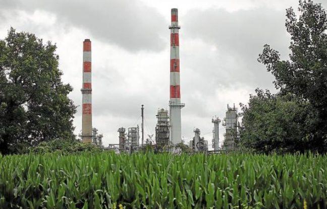 Le site, qui s'étend sur 650 hectares à Reichstett, est à l'arrêt depuis 2011.