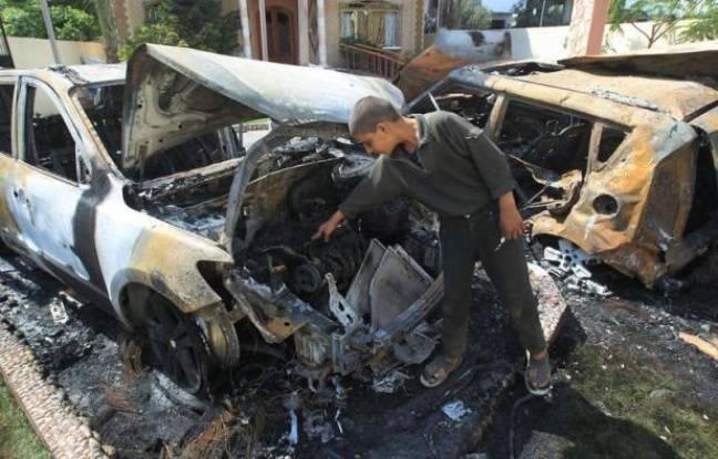 Le Hamas au pouvoir à Gaza a annoncé mercredi qu'il acceptait une trêve avec Israël après une flambée de violences qui a entraîné la mort de huit Palestiniens victimes de raids aériens israéliens dans le territoire en 72 heures.