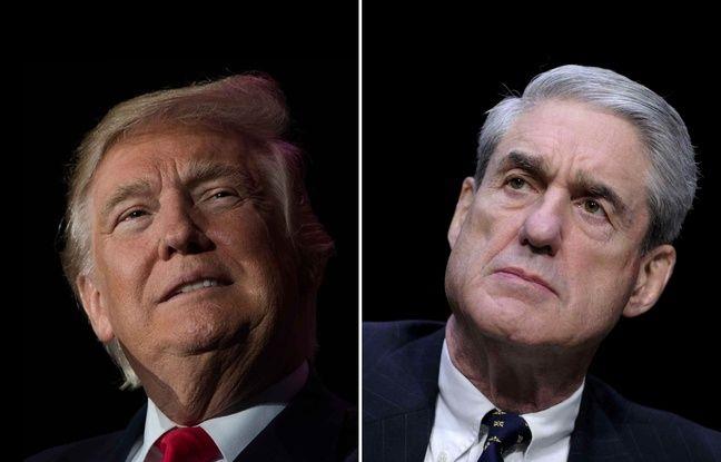 nouvel ordre mondial | Etats-Unis: Un an après, où en est l'enquête de Robert Mueller sur Donald Trump?