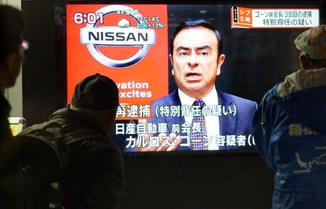 L'affaire Carlos Ghosn est l'occasion de «revoir le système judiciaire japonais», estime son avocat
