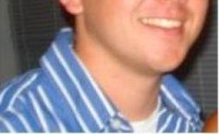 Eric Rossow, un jeune républicain de l'Iowa