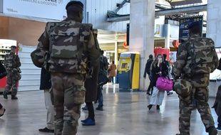 La préfecture de la Gironde a décidé l'annulation d'un rassemblement dans le cadre de l'état d'urgence