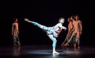 La compagnie cubaine Acosta Danza sera au grand théâtre de Fourvière, ce jeudi et vendredi, pour une première française.