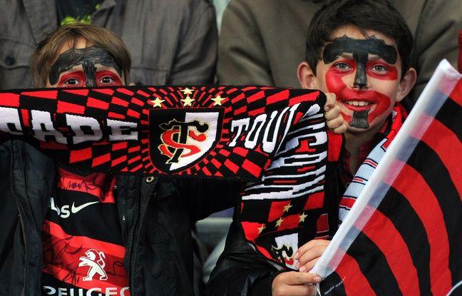 «Tous en Rouge et Noir» contre Castres: Mais au fait, d'où viennent les couleurs du Stade Toulousain?