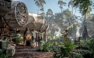 «Star Wars - L'Ascension de Skywalker» de J.J. Abrams