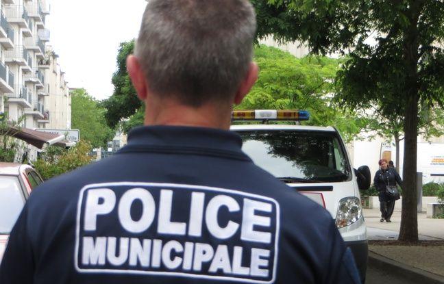 Des coups de feu tirés dans la ville de Nicolas Dupont-Aigan