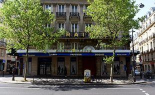 Le groupe Gibert Joseph annonce la fermeture de trois librairies (illustration).