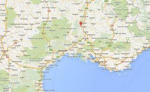 Saint-Just-d'Ardèche